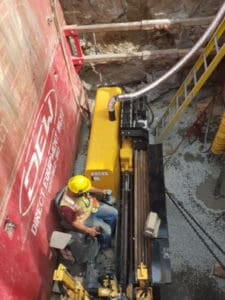 Drilling and Construction Services